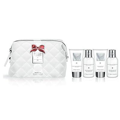 Baylis & Harding Jojoba Silk & Almond Oil Products with a Luxury Wash Bag
