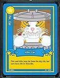 Ganz WebKinz #16 Alley Cat