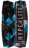 Hyperlite 2019 State 2.0 Wakeboard 135 Black BWF