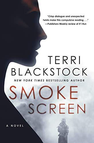 Smoke Screen (Thorndike Press Large Print Christian Fiction)