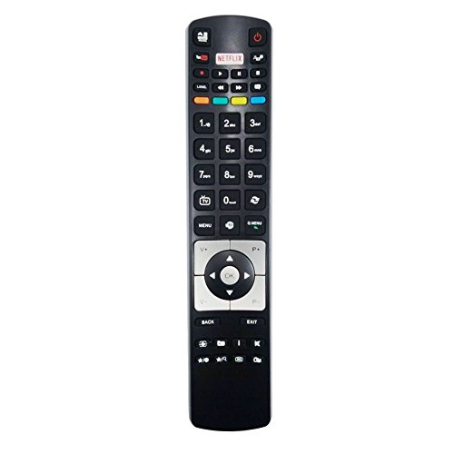 Original TV-Fernbedienung für Techwood 55AO2SB