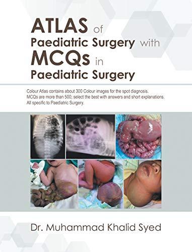 Atlas of Paediatric Surgery with Mc…