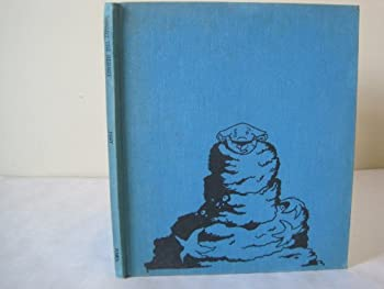 Hardcover Kermit the Hermit, 1965, First Edition Book