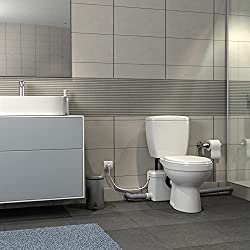 AQUASANI 3 - Broyeur WC pour sanitaire - MADE in FRANCE