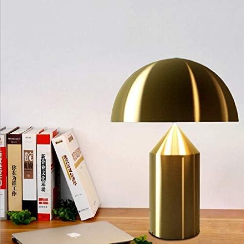 Max 70% OFF 675 Multifunction 220V E14 LED Bedroom Metal New item Table Lamp Mushroom