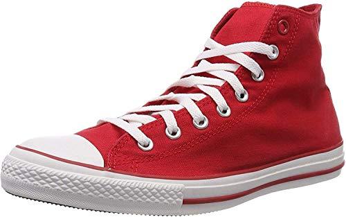Converse, Sneaker Frauen Italian Plum Lila, Lila (Italian Plum), 4 GB