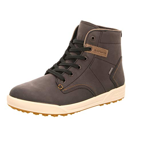 Lowa London II GTX QC - Black/beige