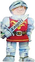 Knights (Little People Shape Books)