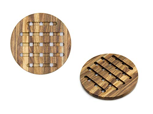 salvamanteles madera fabricante BAUM BROTHERS