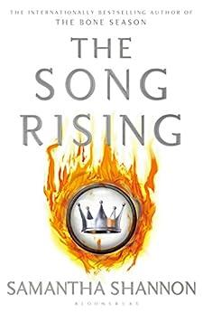 The Song Rising (The Bone Season Book 3) by [Samantha Shannon]