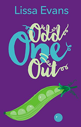 Odd One Out by [Lissa Evans]