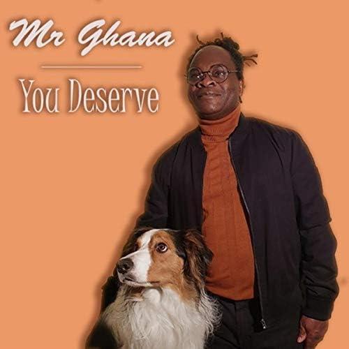 Mr Ghana