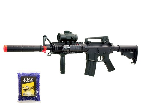 1000 fps airsoft - 1