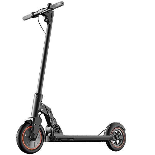 Patiente eléctrico Kugoo M2 Pro Eléctrico Scooter Plegable Patinetes Eléctricos Máximo 25 km / h Neumático de 8.5 Pulgadas Motor de 350W Pantalla LED 3 Modos de Velocidad