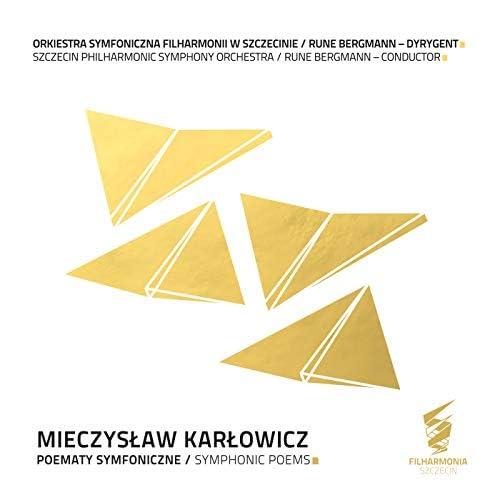 Orkiestra Symfoniczna Filharmonii w Szczecinie & Rune Bergmann