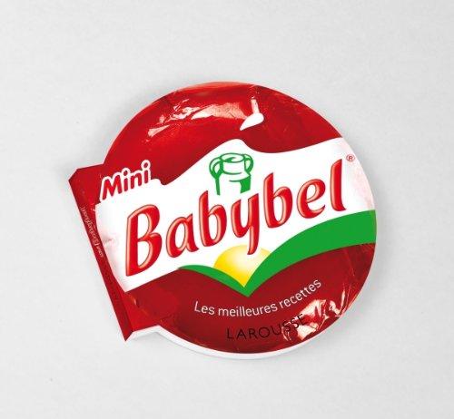 Mini Babybel (Livre objet - Cuisine)