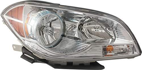 08 malibu headlight assembly - 8