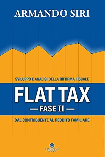 Flat Tax - Fase II