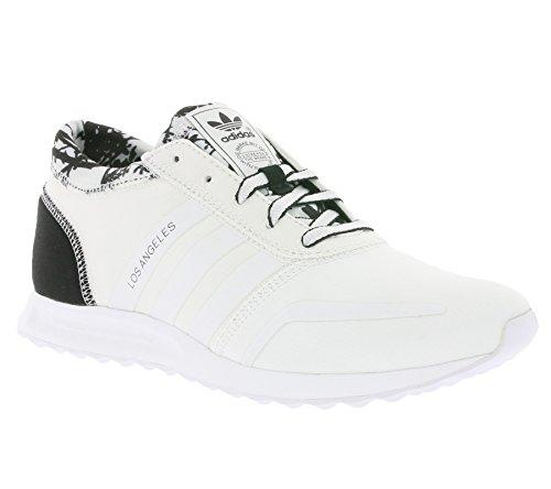 Damenschuh adidas Los Angeles W Größe: 38 Farbe: white/black