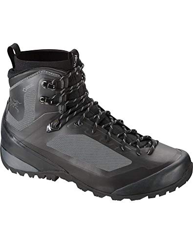 Arcteryx Bora Mid GTX Hiking Boot - Men's Graphite/Black 10 US