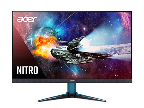 Acer VG271UPbmiipx LED-display 68,6 cm (27 inch) Wide Quad HD plat zwart - computerschermen (68,6 cm (27 inch), 2560 x 1440 pixels, Wide Quad HD, LED, 1 ms, zwart)