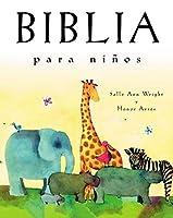 Biblia para niños / Bible for Children