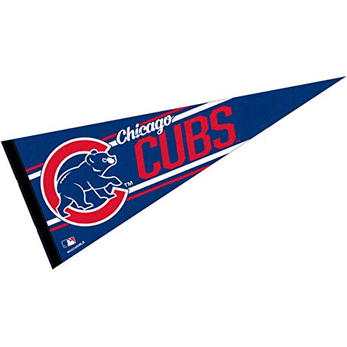 WinCraft Chicago Baseball Large Pennant