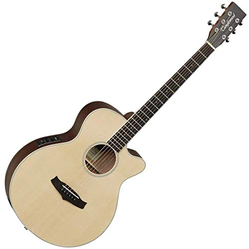 Tanglewood Evolution tw-1Elektroakustische Gitarre