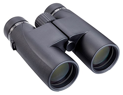 Opticron 30741 Adventurer II WP 8x42 Binocular - Black