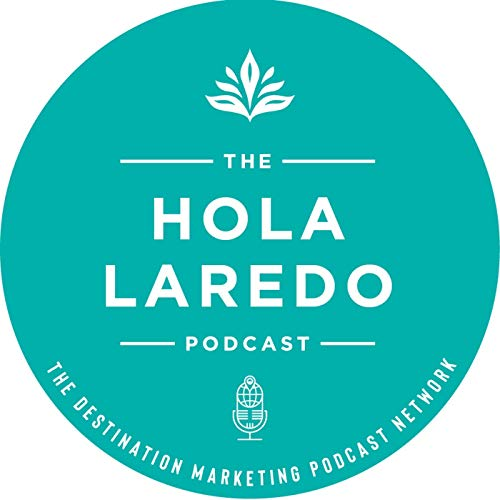 The Hola Laredo Podcast Podcast By Relic Agency cover art