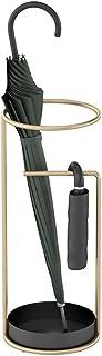 Paraply Stand Paraply Organizer Paraply Rack Smidesjärn Paraply Stativ Enkel Kreativ Paraply Bucket Hushåll Förvaring Rack...