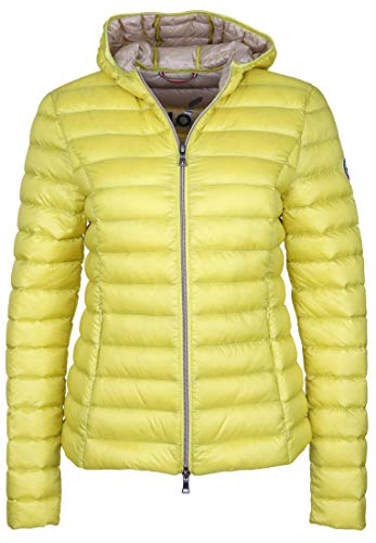 Como NO.1 Damen Daunenjacke FORTE Applikationen