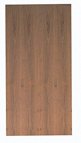 大建工業 銘木合板 メロディ 5M ウォールナット 2×8 WM1202-14-S