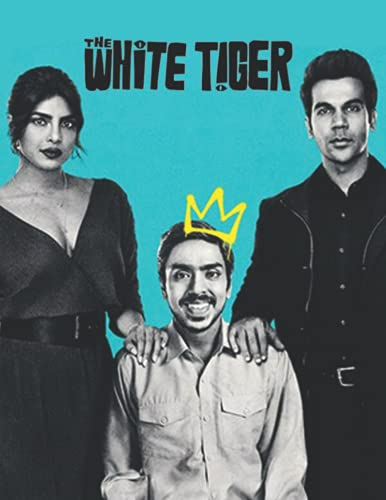 The White Tiger: Screenplays
