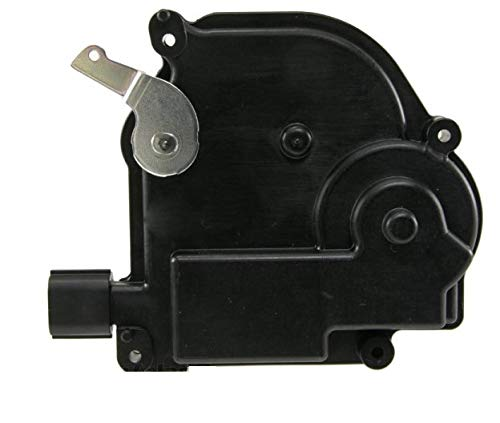Power Door Lock Actuator Fits for 2005-2010 HONDA ODYSSEY EX EXL Models Power Sliding Door Right 72623-SHJ-A21 72096
