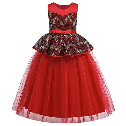 Vectry Disfraces con Tutu Vestidos De Niña Baratos Vestido Blanco Niña Vestidos Niña Talla 14 Disfraces Originales Carnaval Vestidos Niña Verano Ceremonia Niño Disfraz Angel Vestidos Vestido Rojo