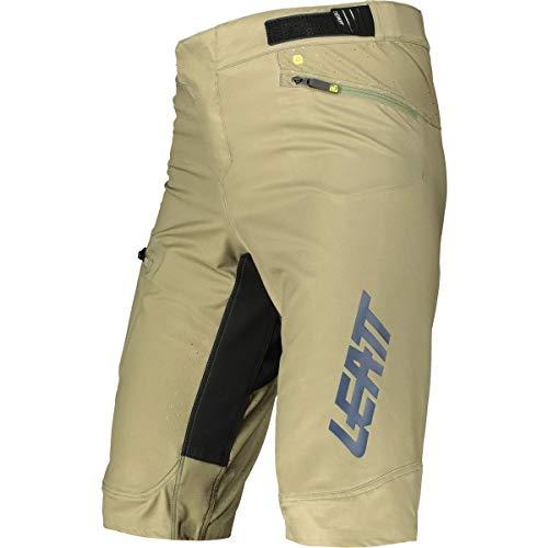 Leatt Short VTT 3.0 Beige Taille S