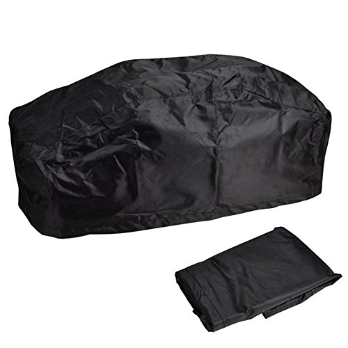 Waterproof and Dust Proof Winch Cover and fits 5,000-13,000 lb Winches