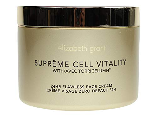 Elizabeth Grant Supreme Cell Vitality 24h Flawless Facecream, 200 ml