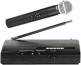 VHF Wireless Microphone System SHURE SH-200
