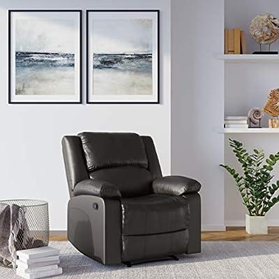 Warren Reclining Chair, Java????????