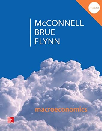 Campbell R McConnell Macroeconomics