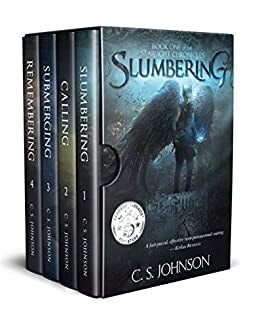 Download Slumbering The Starlight Chronicles 1 By Cs Johnson