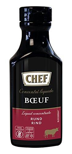 test Chef Beef Bros Konzentrat 200ml Deutschland
