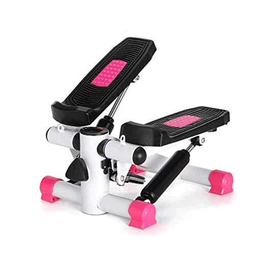 Mini Stepper Compact Cross Trainer Oefening Fitness Bike Twister Large Gehakt