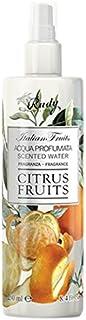 RUDY Italian Fruits Series ルディ イタリアンフルーツ Body Mist ボディミスト Citrus Fruits