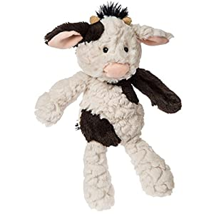 Mary Meyer Vaca de Peluche, colección Putty Nursery, Modelo 42610