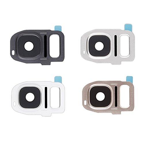 Cámara Lente Cristal Protectora de cámara para Samsung Galaxy S7y S7Edge