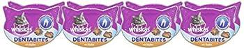 Whiskas Dtabites Snack Poulet 8 Paquets (8 x 40 g)