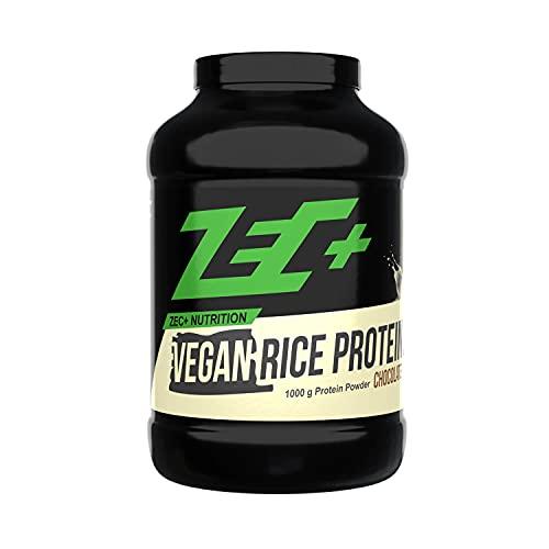 Zec+ Nutrition -  Zec+ Reisprotein
